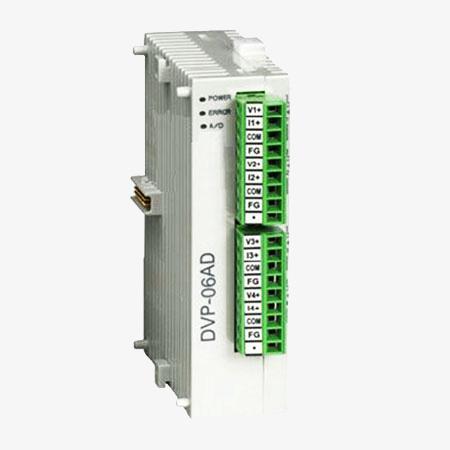 DVP06AD-S